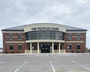 bank location in glasgow